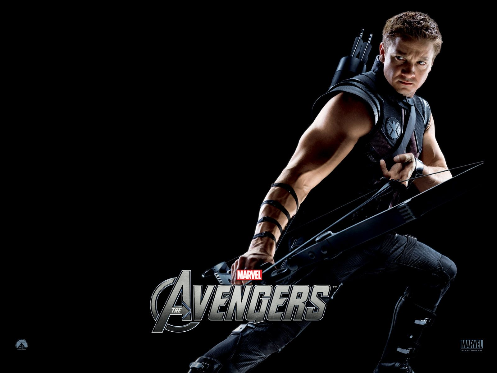 Marvel Hawkeye Logo Wallpapers   Top Marvel Hawkeye Logo 1600x1200