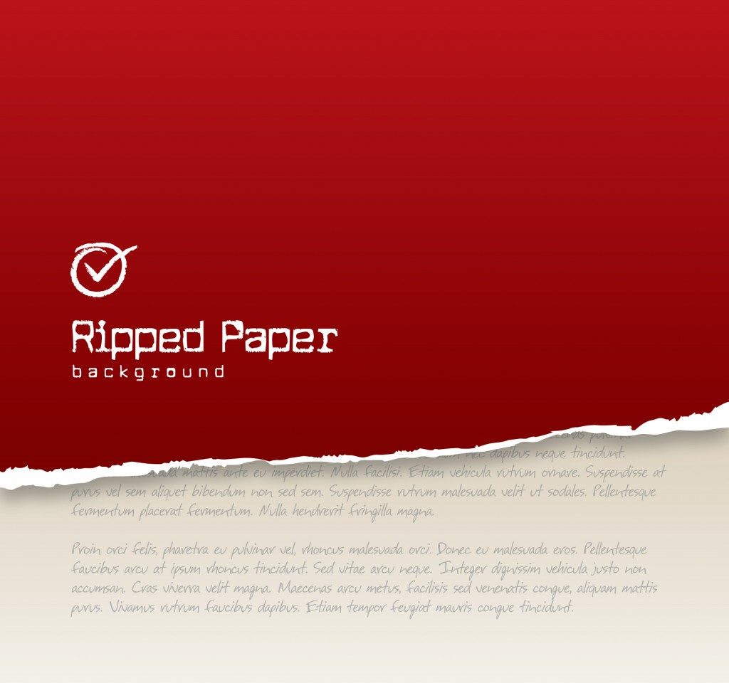 Ripped Paper Background 1024x960