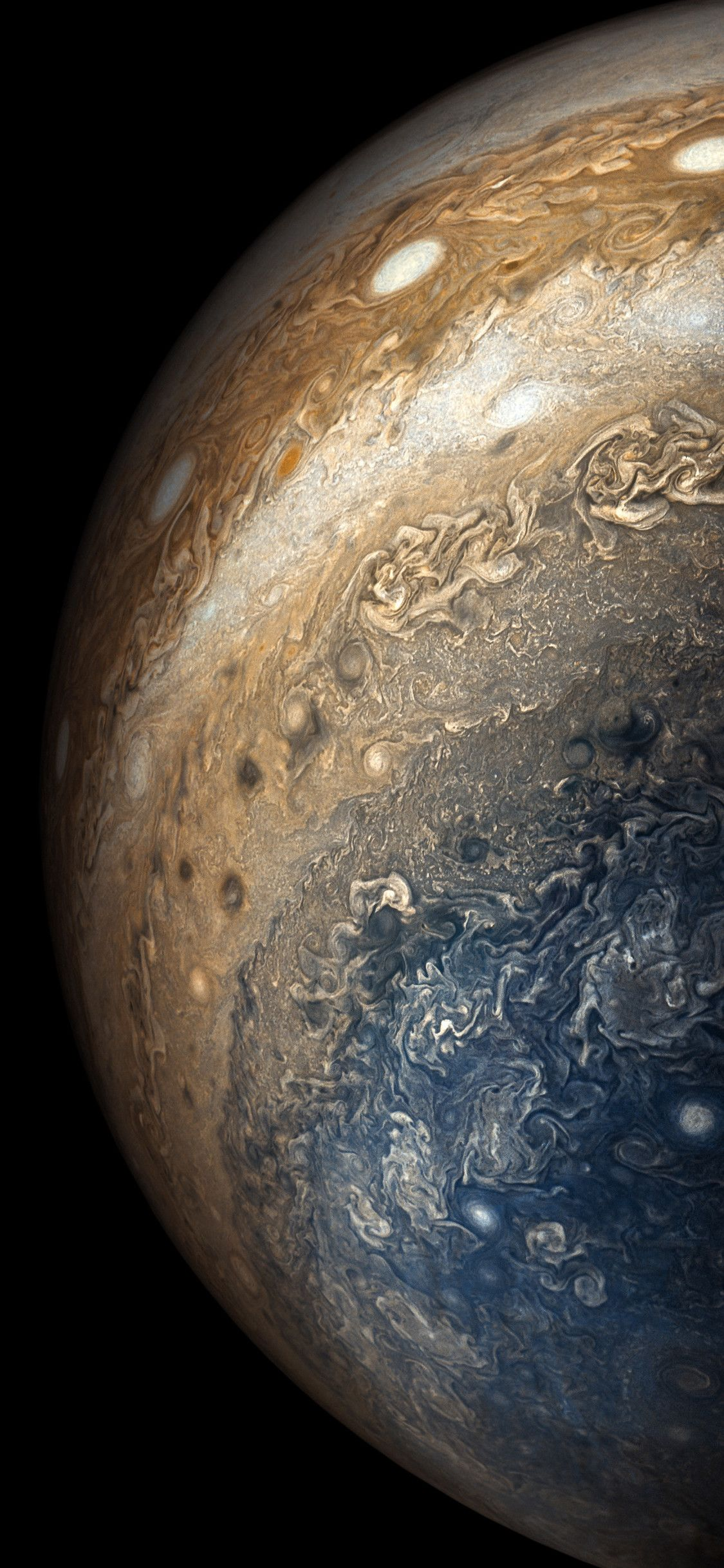 Jupiter 4K Wallpapers   Top Jupiter 4K Backgrounds 1125x2436