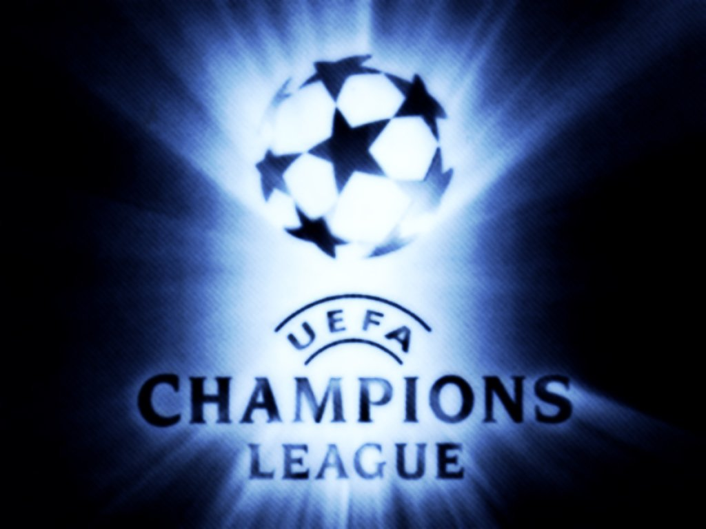 Vive El Futbol wallpapers Champions League 1024x768