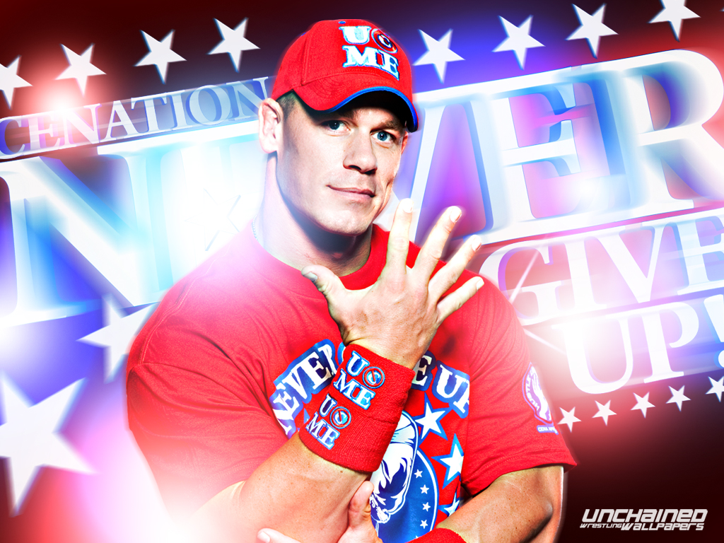 WWE John Cena hd Wallpapers 2012 Wrestling All Stars 1024x768