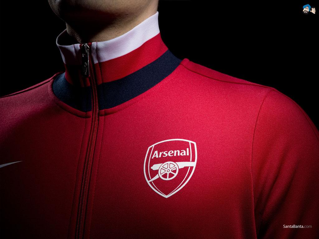 Arsenal FC 1024x768 Wallpaper 2 1024x768