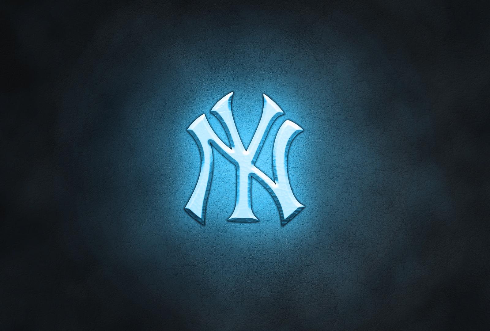 yankees wallpaper logo wallpapersafari
