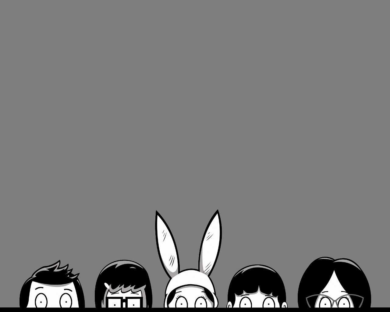 Funny Bob S Burgers Wallpaper Wallpapersafari