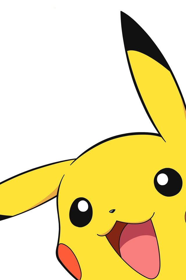 50 Pikachu Iphone Wallpaper On Wallpapersafari