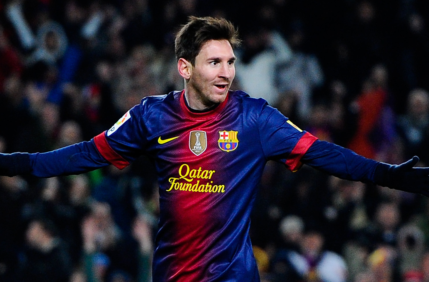 LioneL MessI 2013 Sports Wallpapers Events Wallpapers Fashion 1492x980