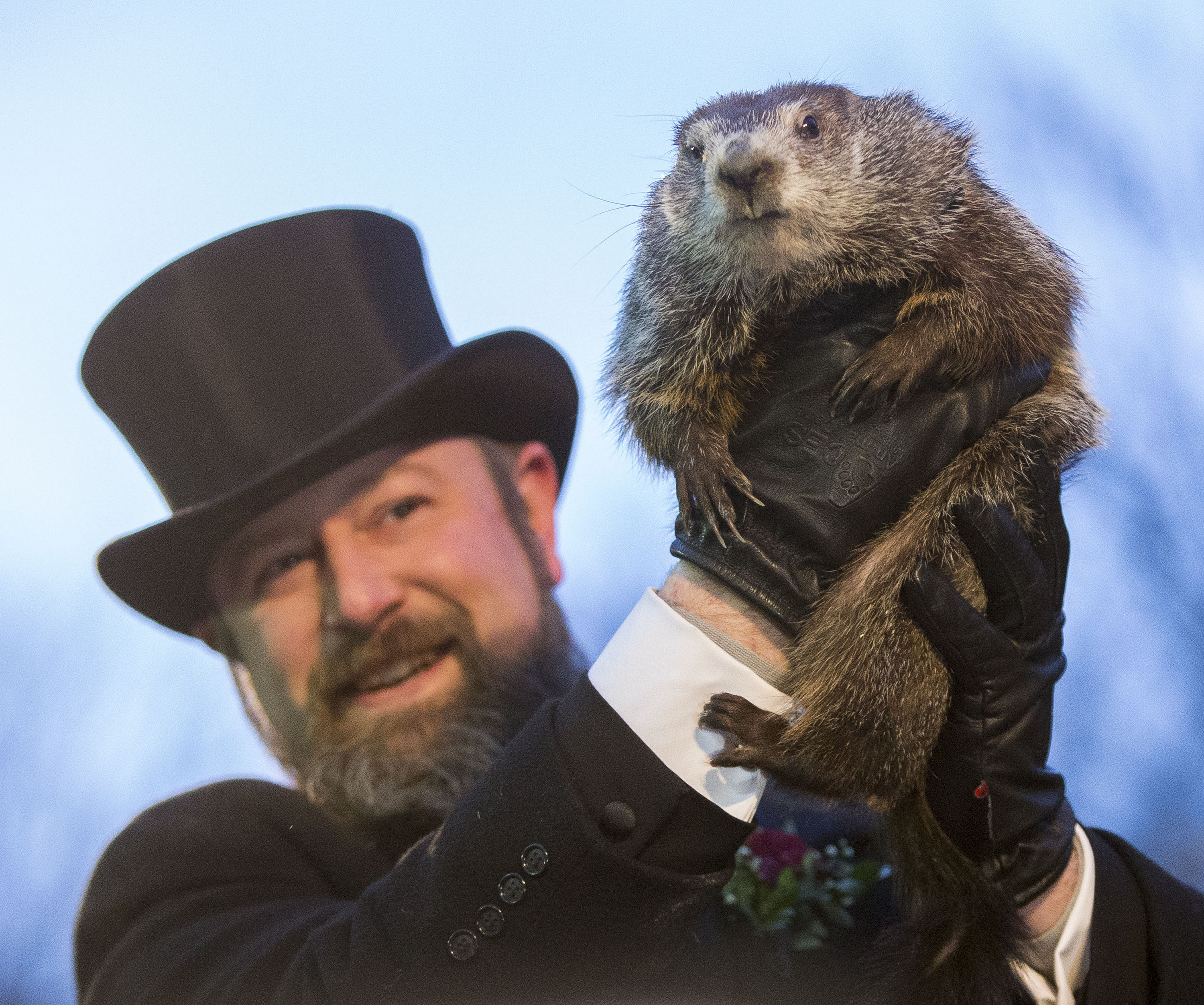 Groundhog Day 2020 What you need to know about Punxsutawney Phil 3000x2504