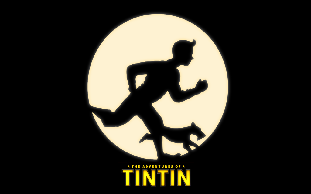 tintin and snowy wallpaper - photo #44