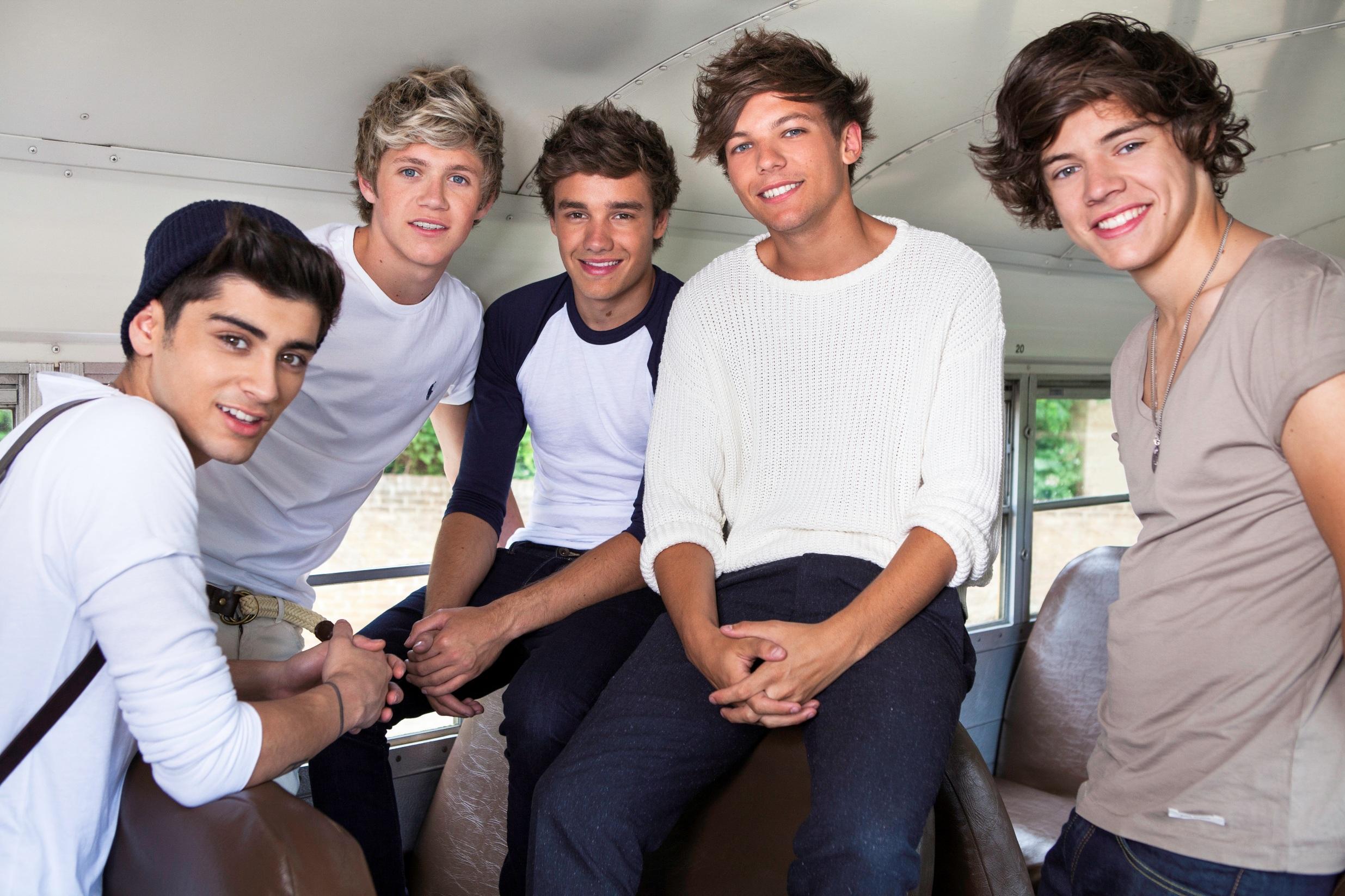 One Direction nuovo album uscito lattesissimo disco 2471x1647