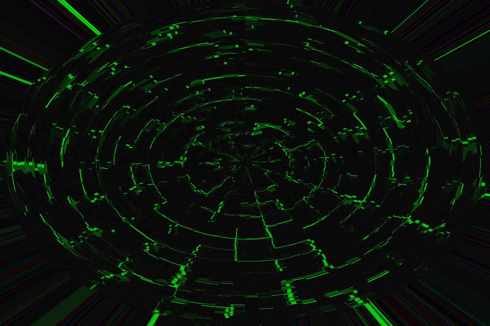 Node server core Wallpaper by TheNekoGuru 1600x1067