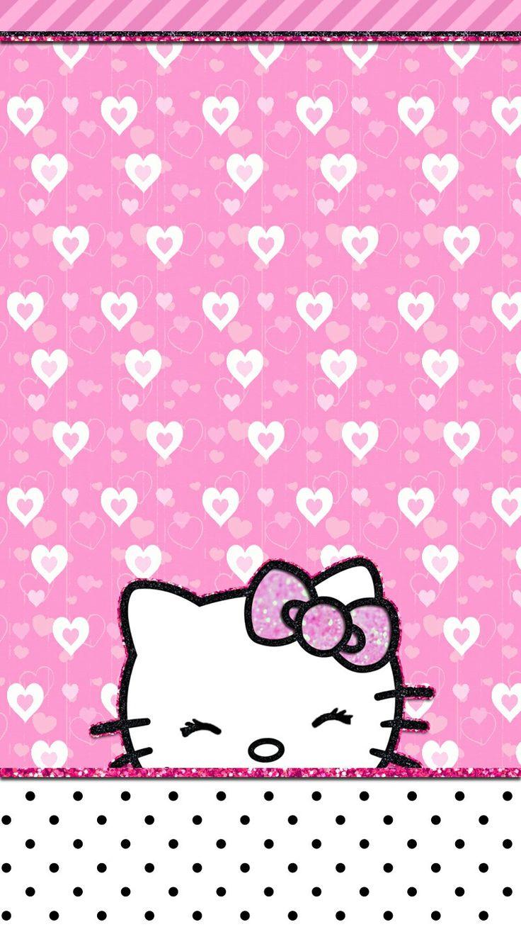 Free Hk Love Hello Kitty Hello Kitty Wallpaper