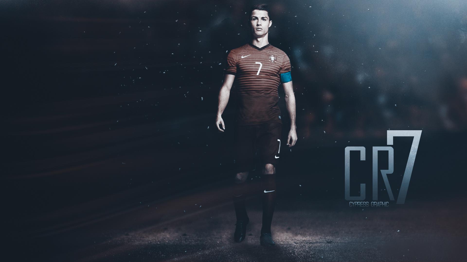 CR7 HD Wallpapers 1080p Ronaldo Download 1920x1080