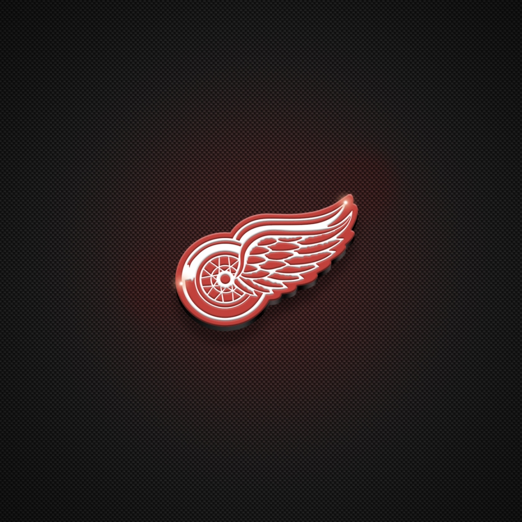 Red Wings Detroit Carbon 1024x1024