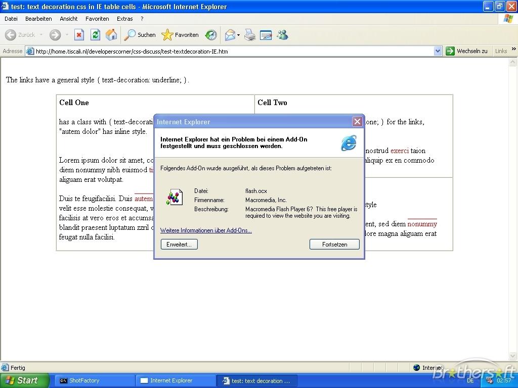 Free download Internet Explorer 6 Download Foto Artis