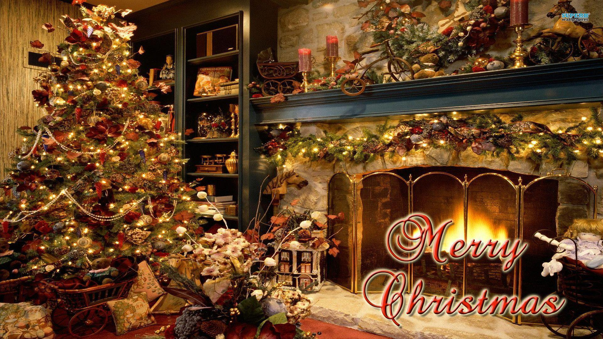 Wallpaper Desktop Christmas 30 Background Pictures 1920x1080