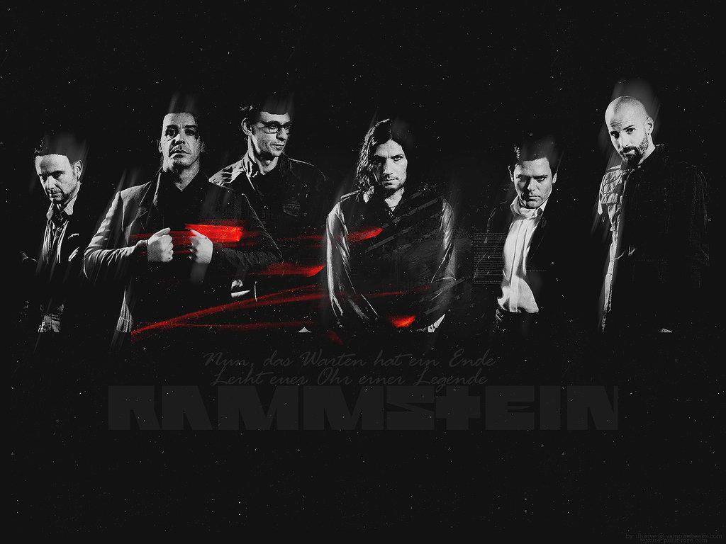 Concert rammstein 2014