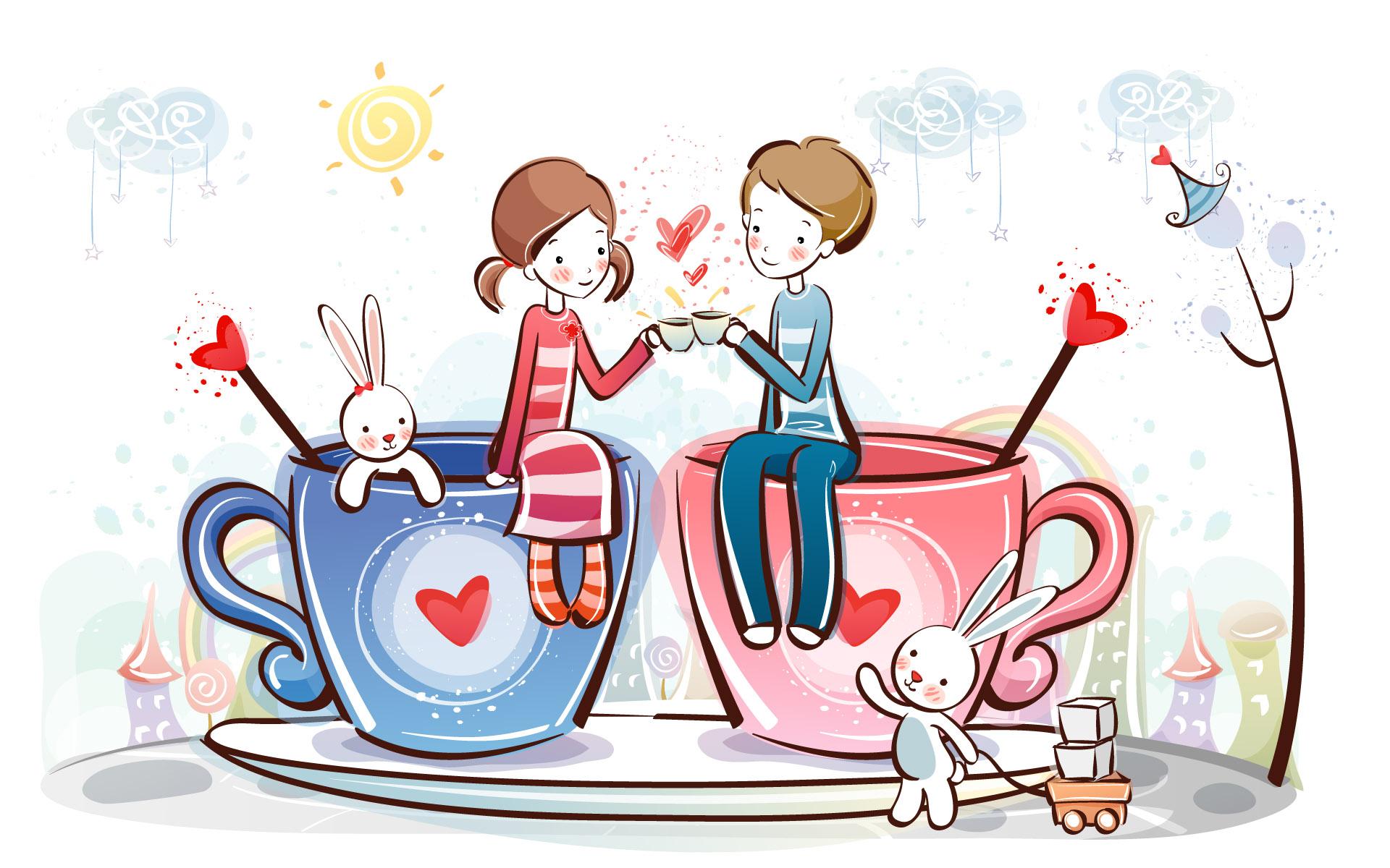 Love is  № 1605407 бесплатно