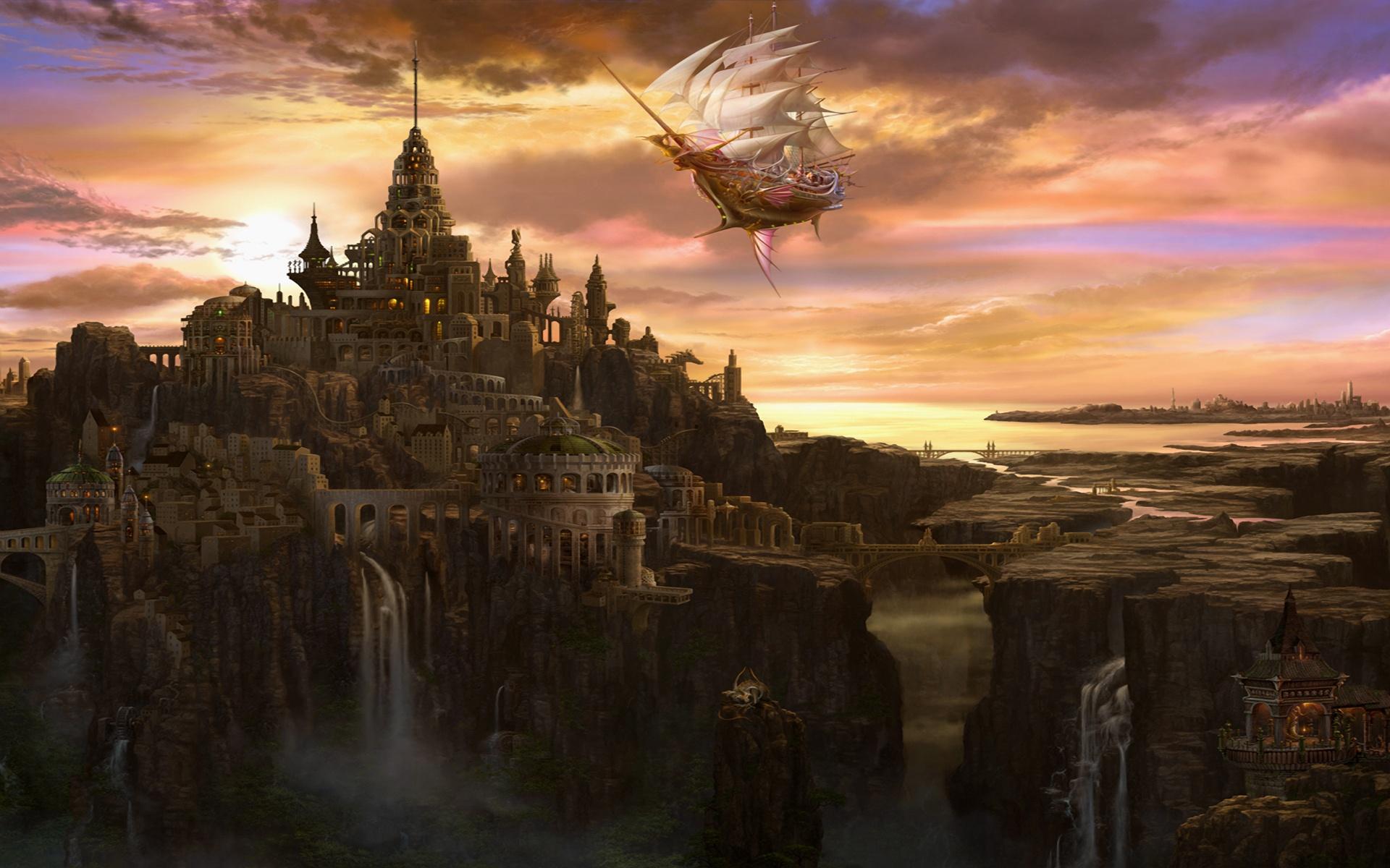 Fantasy   Fantasy Photo 31036275 1920x1200