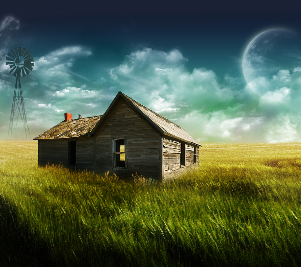 The Old Farm Android Wallpapers 960x854 Hd Wallpaper For Cell Phone 960x854