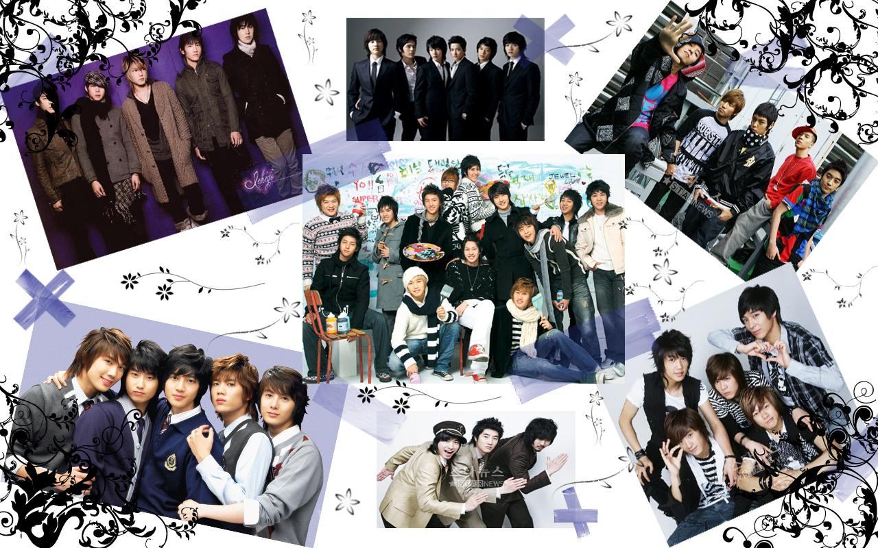 Big Bang wallpaper   kpop 4ever Wallpaper 32175525 1280x800