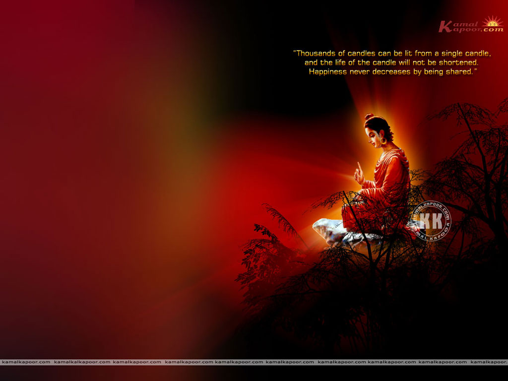 Buddhist Images Wallpaper Wallpapersafari
