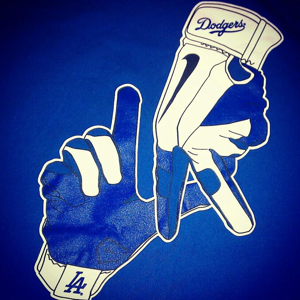 Dodgers Dodgers Pinterest 960x960
