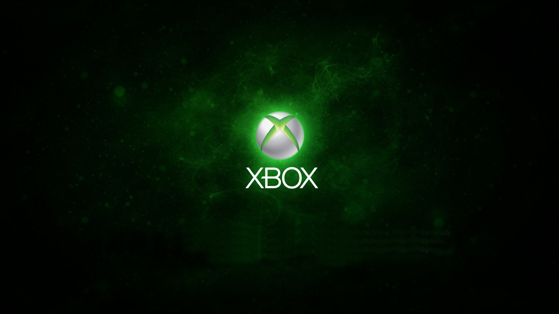 how to change background on xbox one