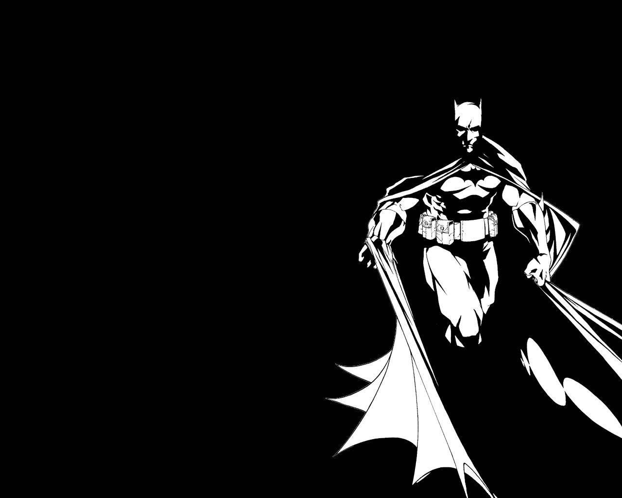 Batman wallpaper12 Batman desktop wallpaper 1280x1024