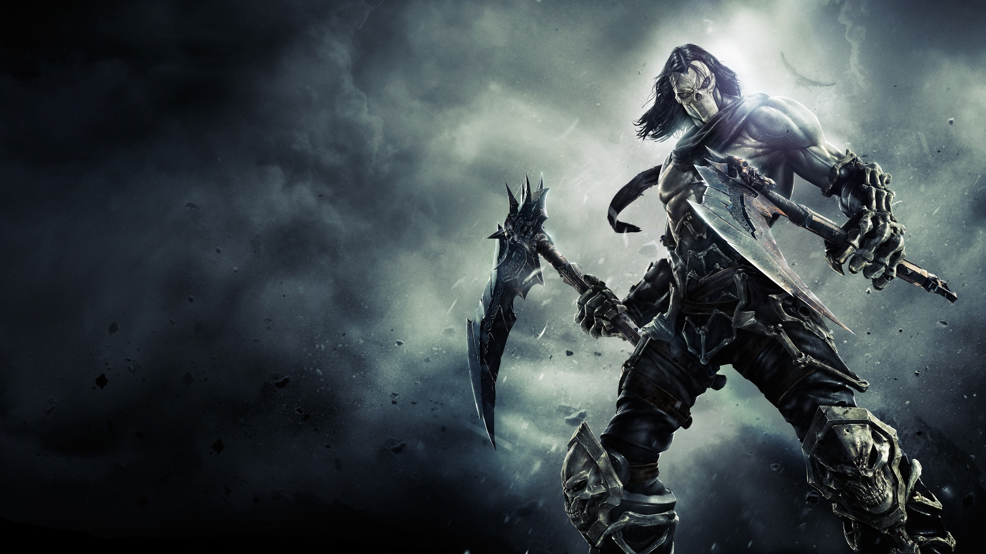 Darksiders 2 wallpaper   844289 1920x1080
