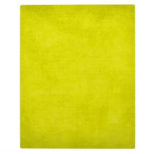 5453 SPORTS neon YELLOW BACKGROUND WALLPAPER DIGIT Plaque Zazzle 512x512