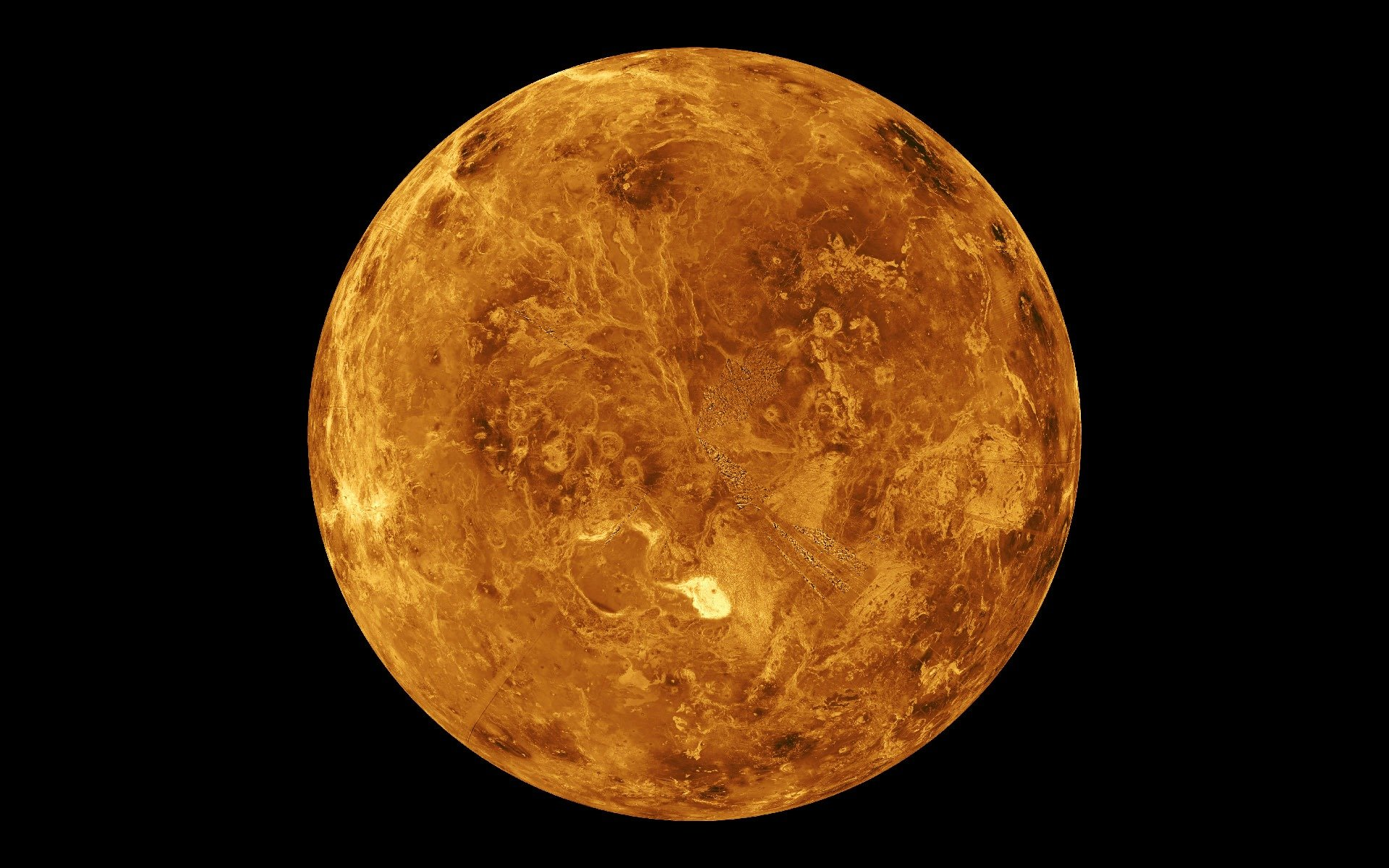 Venus HD Wallpaper Background Images 1920x1200