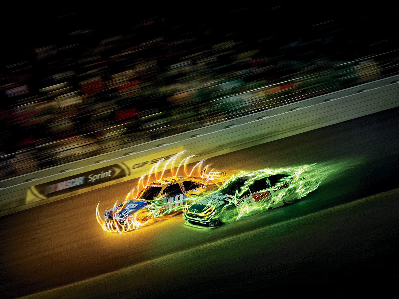HD Nascar Wallpapers Auto Sports HD Car Wallpapers 1600x1200
