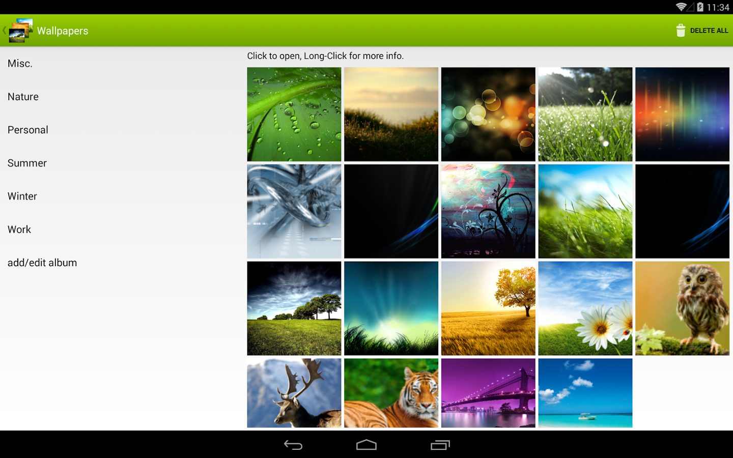 How To Change Your Android Wallpaper Automatically Technobezz 1440x900