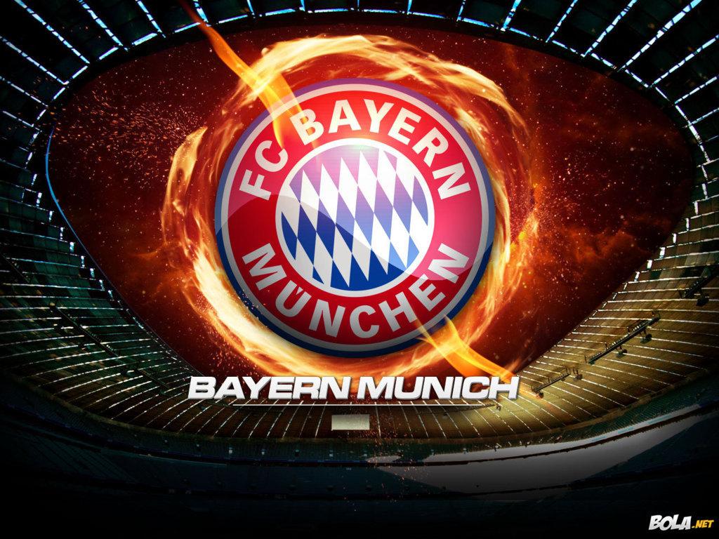 49 Bayern Munchen Wallpaper On Wallpapersafari