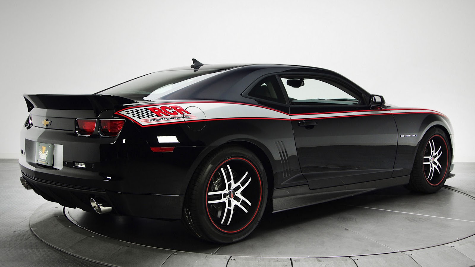 Cars HD Chevrolet Camaro HD Wallpapers 1600x900