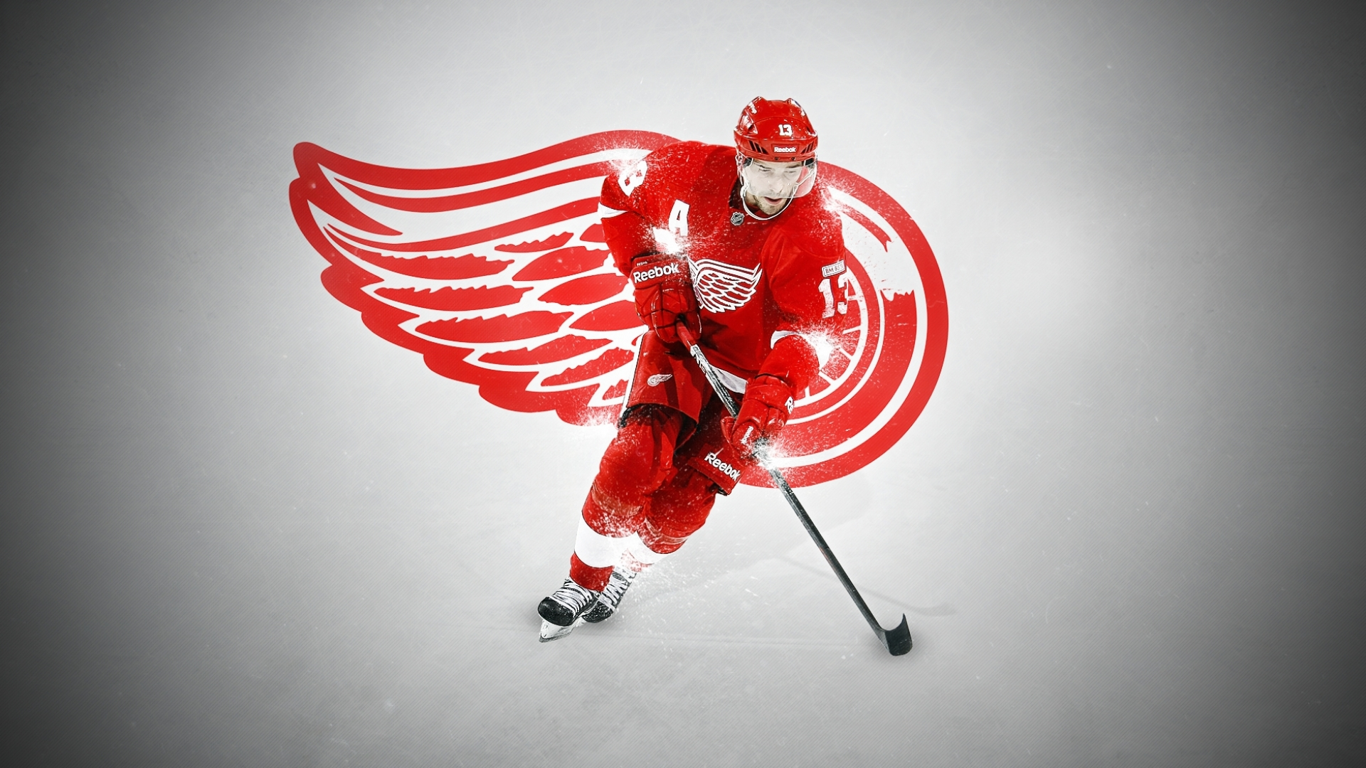 Best Hockey player Pavel Datsyuk wallpapers and images 1920x1080