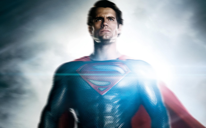 Superman Henry Cavill 2013 HD Wallpaper ImageBankbiz 2880x1800