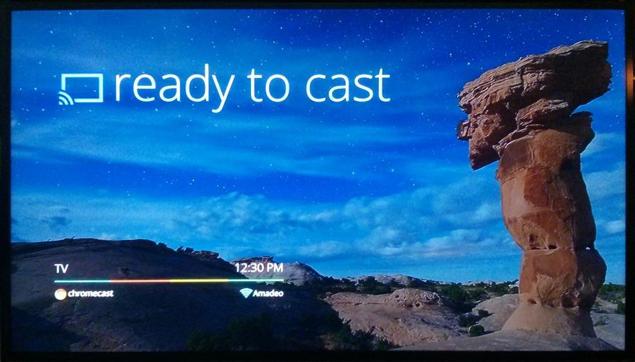 ] Google Chromecast App   News Offers and Google Photo Backgrounds 893x510