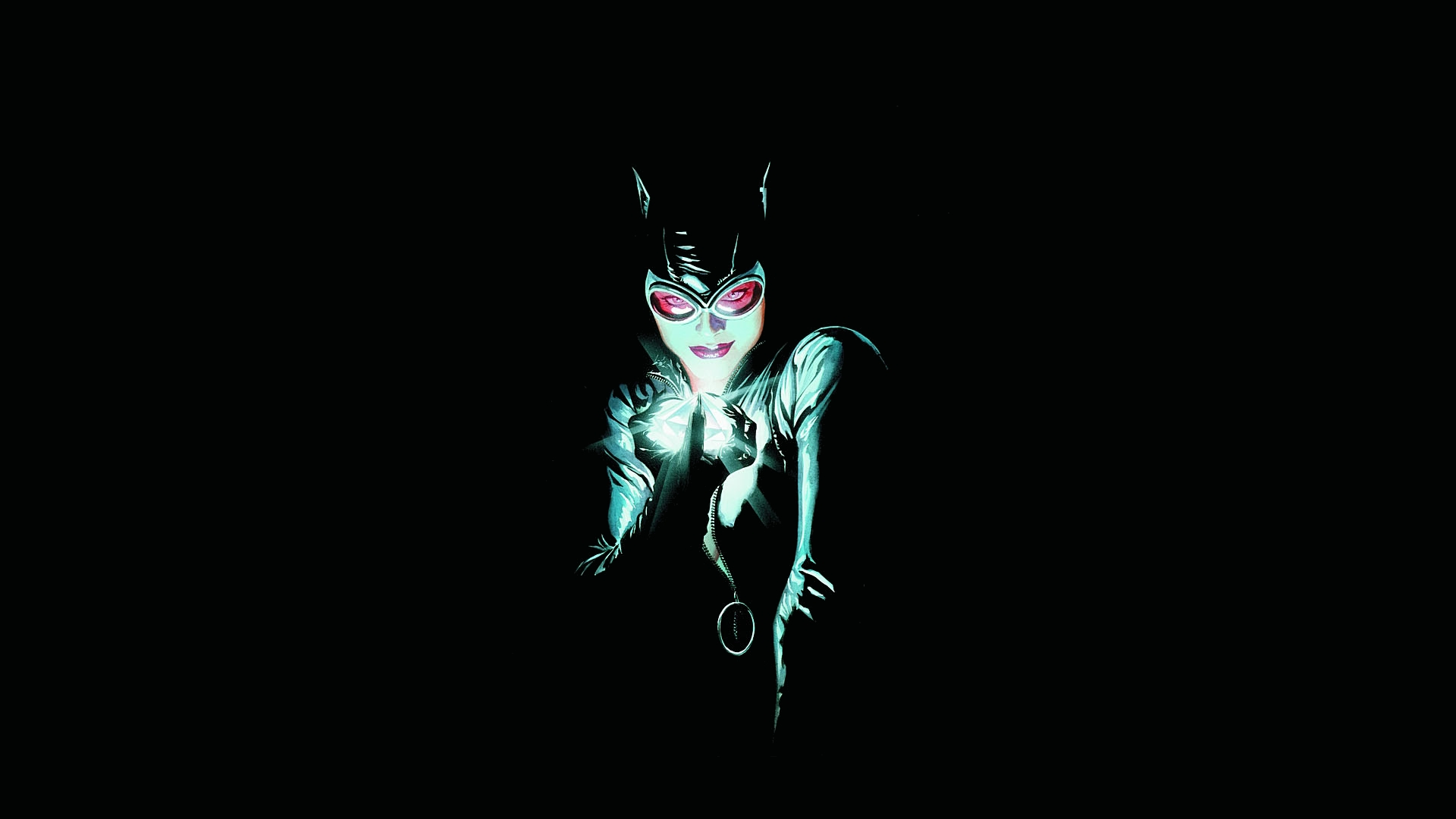 Catwoman Computer Wallpapers Desktop Backgrounds 1920x1080 ID 1920x1080