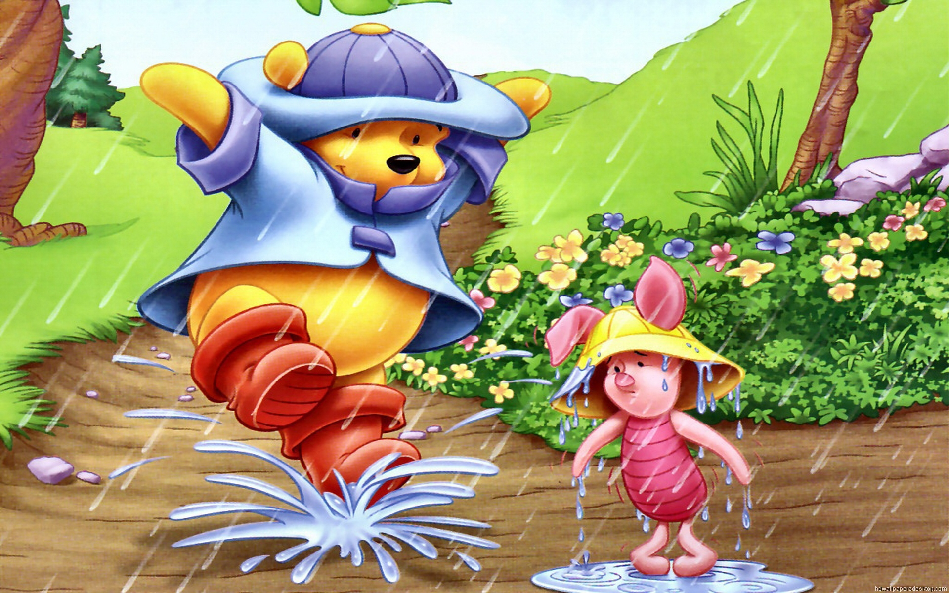 disney wallpapers hd desktop wallpapers winnie the pooh wallpaper 1920x1200