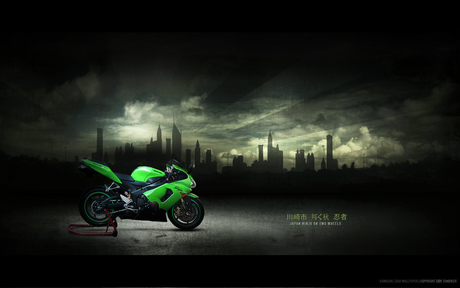 download 2009 kawasaki zx6r wallpaper image search results 900x563
