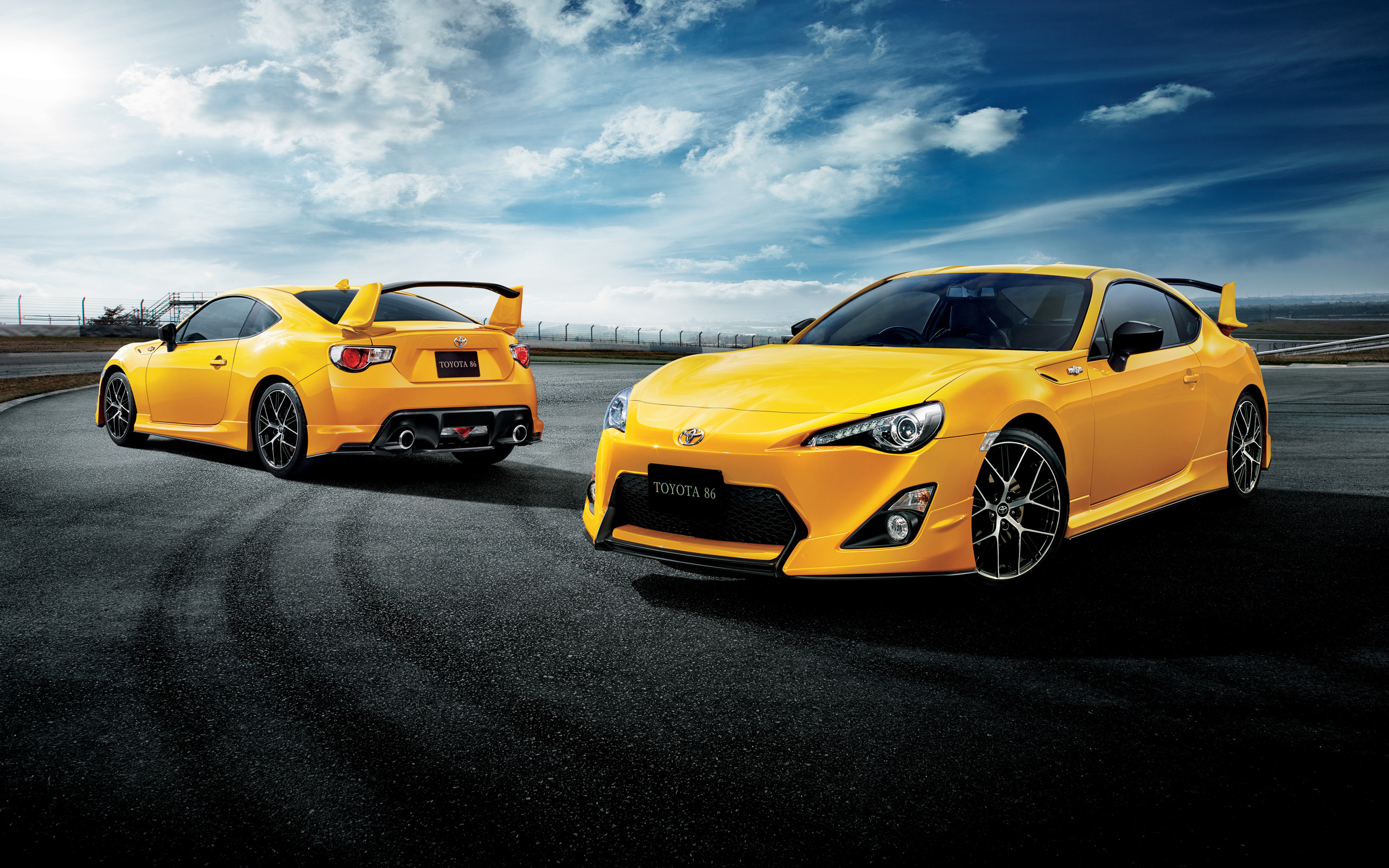 Toyota 86 Wallpapers and Background Images   stmednet 2560x1600