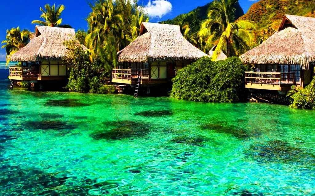 Beautiful Oranjestad city best place to travel Beautiful Traveling 1024x640