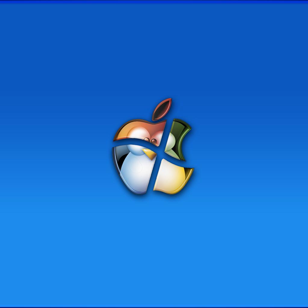 Best New iPad 3 HD Wallpapers 9to5iPad 1024x1024