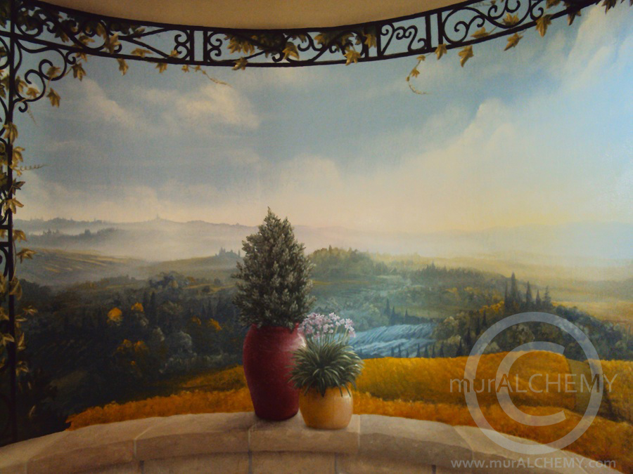 high definition wallpapercomphototuscan wallpaper murals19html 900x675