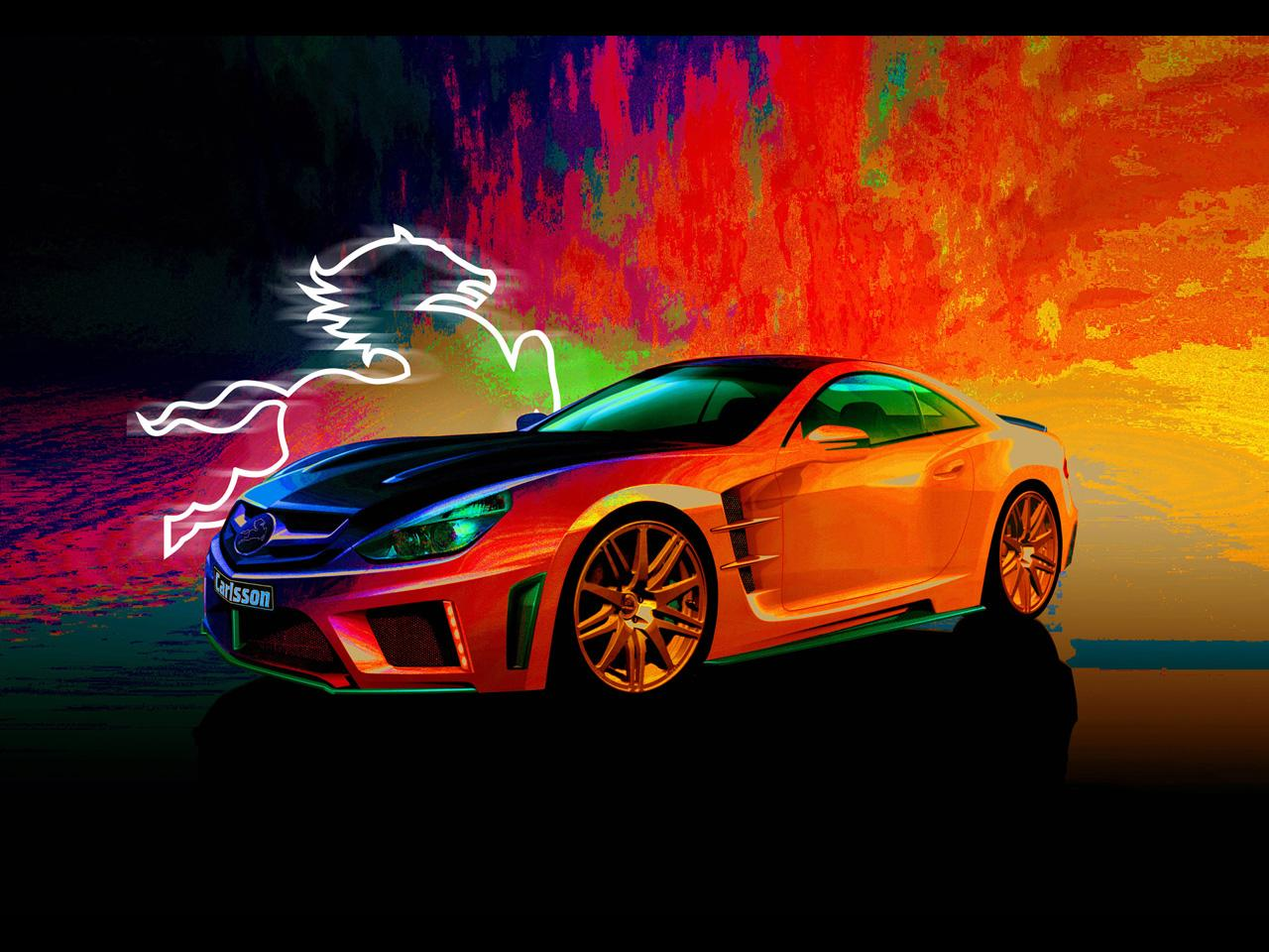 Awesome Car Wallpapers WallpaperSafari - Awesome fast cars