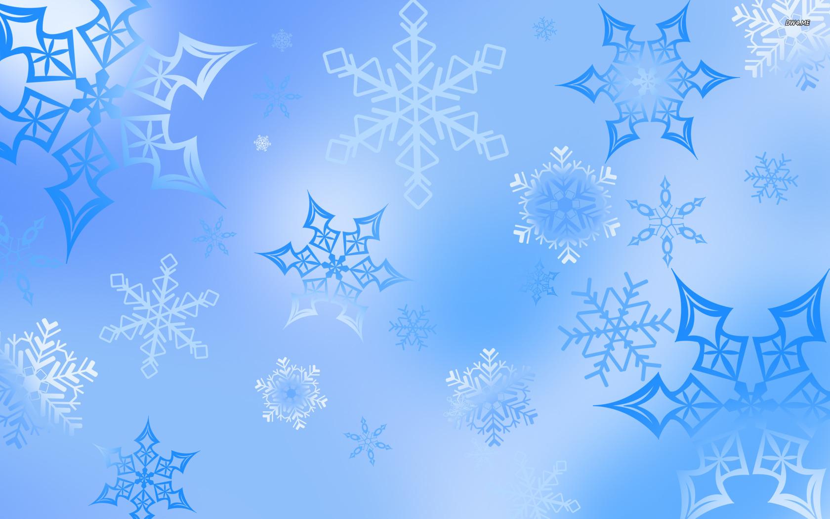 Free snowflake desktop wallpaper wallpapersafari snowflakes wallpaper 2560x1600 snowflakes wallpaper 2880x1800 1680x1050 voltagebd Gallery