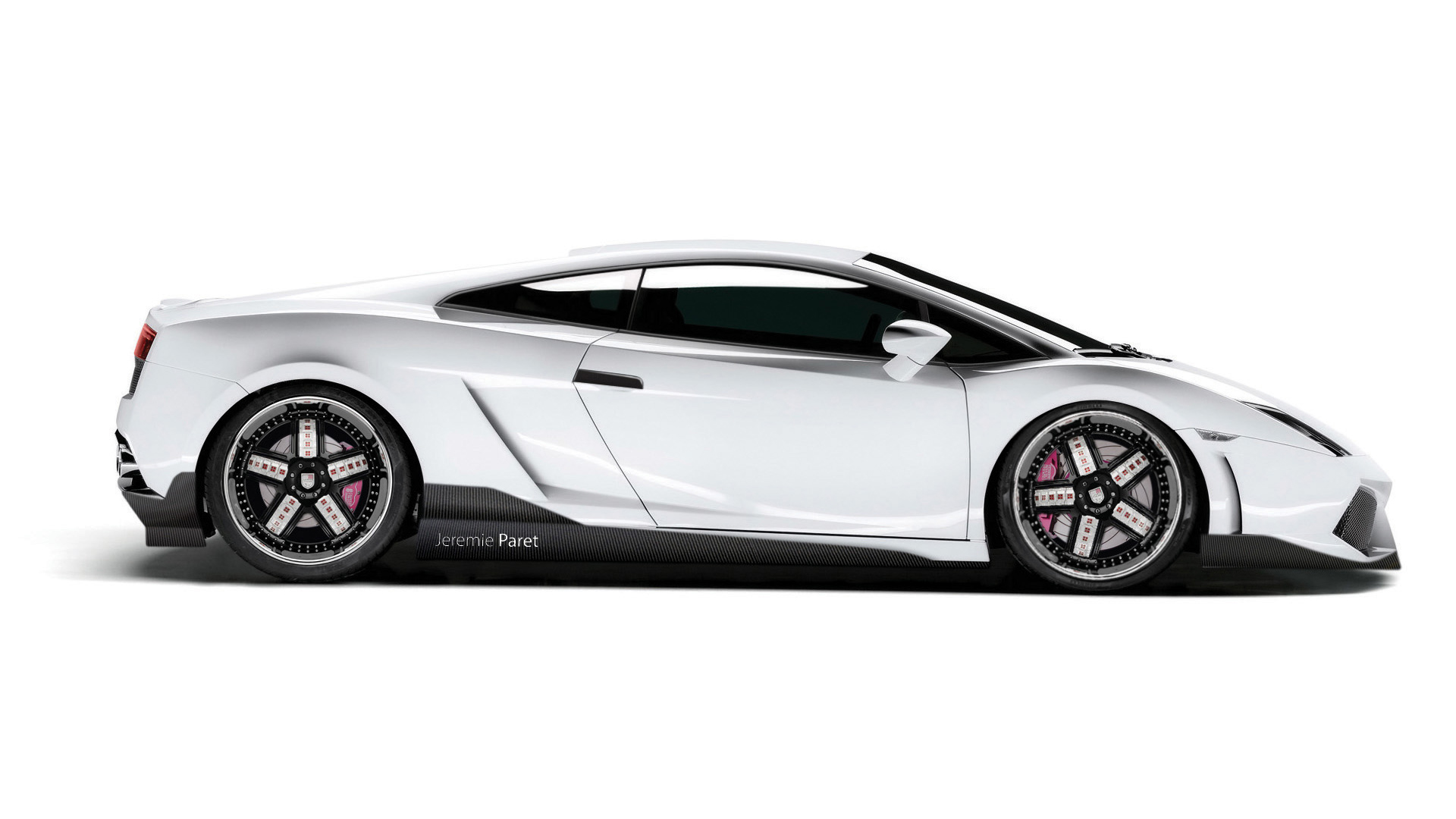 Lamborghini Gallardo LP560 HDTV 1080p Wallpapers HD Wallpapers 1920x1080
