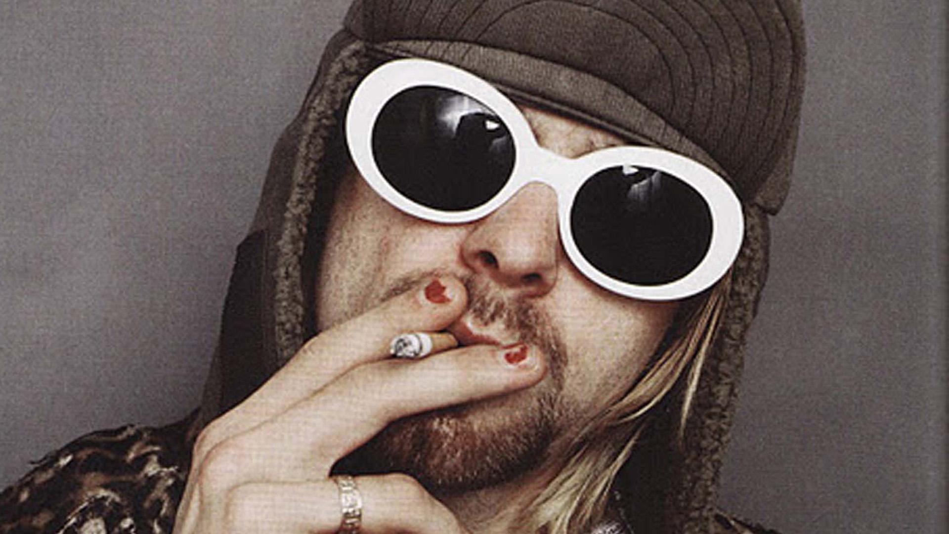 HD Kurt Cobain Wallpapers HdCoolWallpapersCom 1920x1080