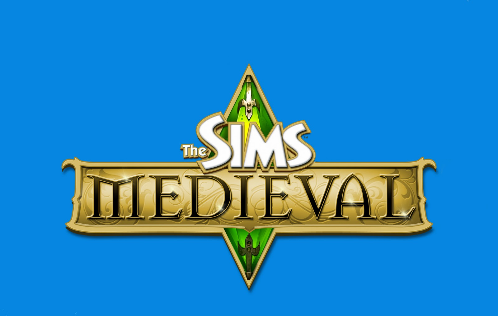 The Sims Medieval HD Wallpapers Desktop Wallpapers 1600x1016